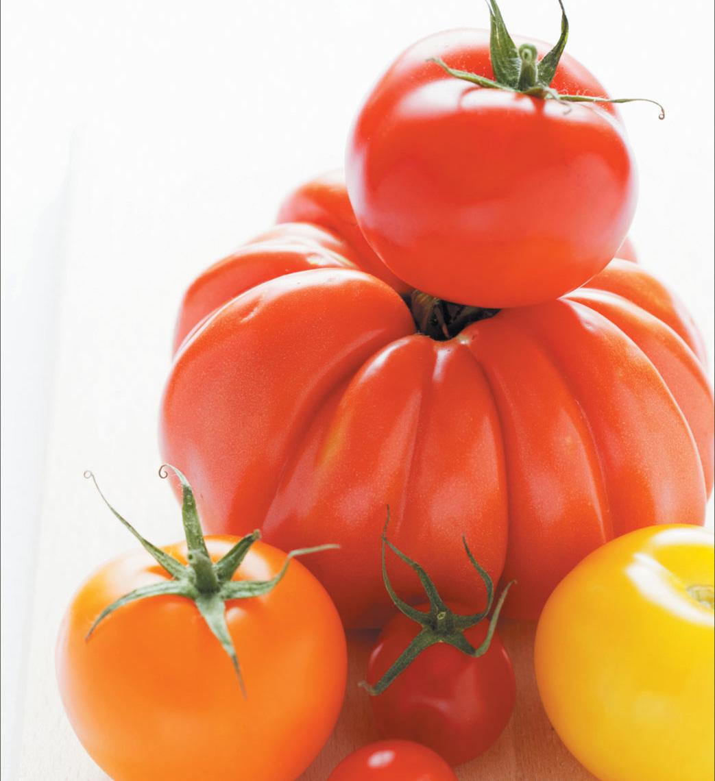 Vegetable Britains Breakfast 25 Seeds Tomato