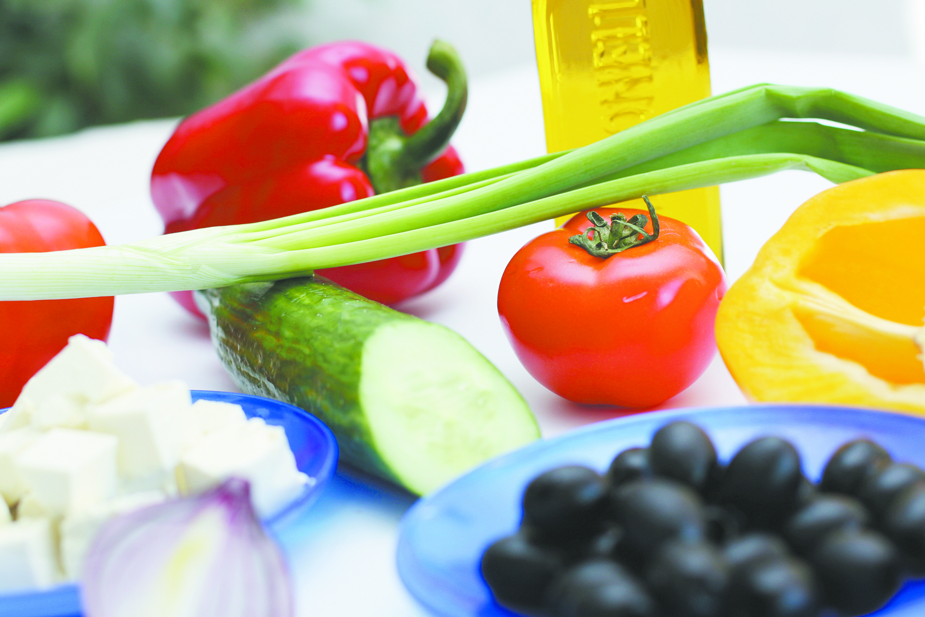 Mediterranean Diet Health Vs Hype Tufts Health Nutrition Letter
