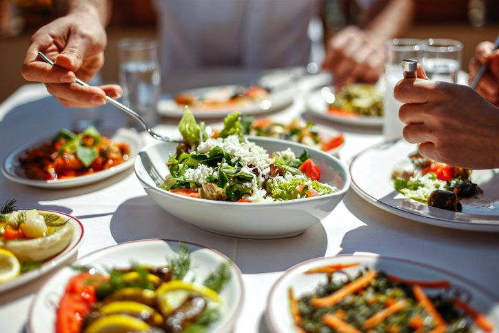 healthy plant based meals dash diet