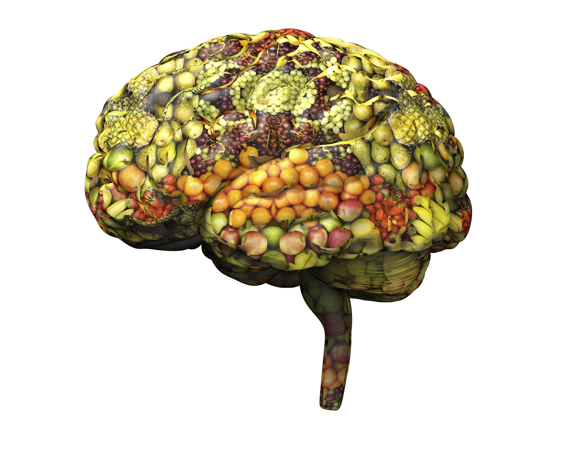 brain food