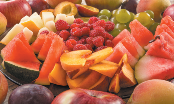 All fruits—in all forms—are good choices. Even those higher in sugar are packed with fiber and nutrients (and lower in sugar than other sweet treats).
