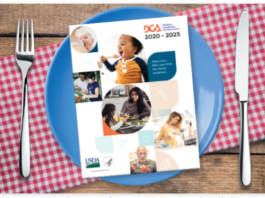 The latest Dietary Guidelines for Americans offer science-backed advice on eating for good health. Making every bite count is key.
