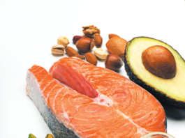 Replacing saturated fats with unsaturated fats from foods like fish, plant oils, nuts, and avocados is good for cardiovascular health.