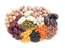 Dry beans take a bit more forethought than canned, but they're not hard to prepare.