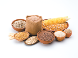 Whole grains come in all different shapes and sizes—but they are all simple to cook, delicious, and healthy choices.