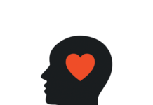Help keep your heart healthy by taking care of your mental and emotional health.