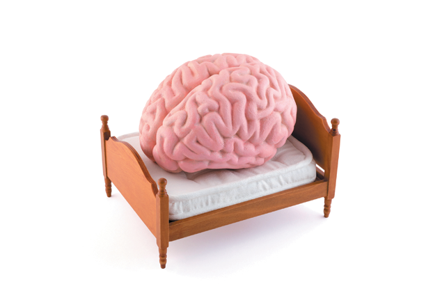 Routinely getting six or less hours of sleep a night has been associated with increased risk of dementia later in life.
