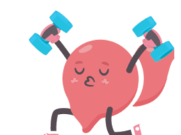 Exercise may improve liver health, even without weight loss.