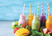Smoothies can be a tasty way to boost fruit and veggie intake... if you do them right.