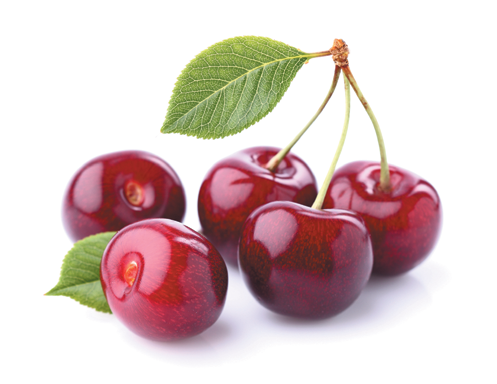 The health-promoting compounds in cherries are not unique, but it can't hurt to include them in a healthy dietary pattern.