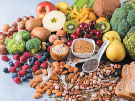 Fiber is found naturally in a wide array of foods. Added fibers in processed foods may not offer the same health benefits.