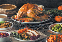 Not everything we have heard about Thanksgiving foods is true. Share these facts with your guests!